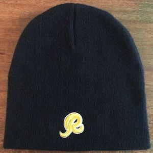 NWOT Washington Redskins Winter Hat